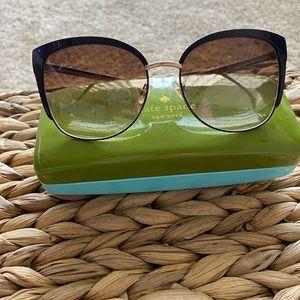 Kate Spade Sunglasses.
